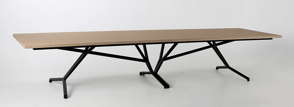 Lift Off table